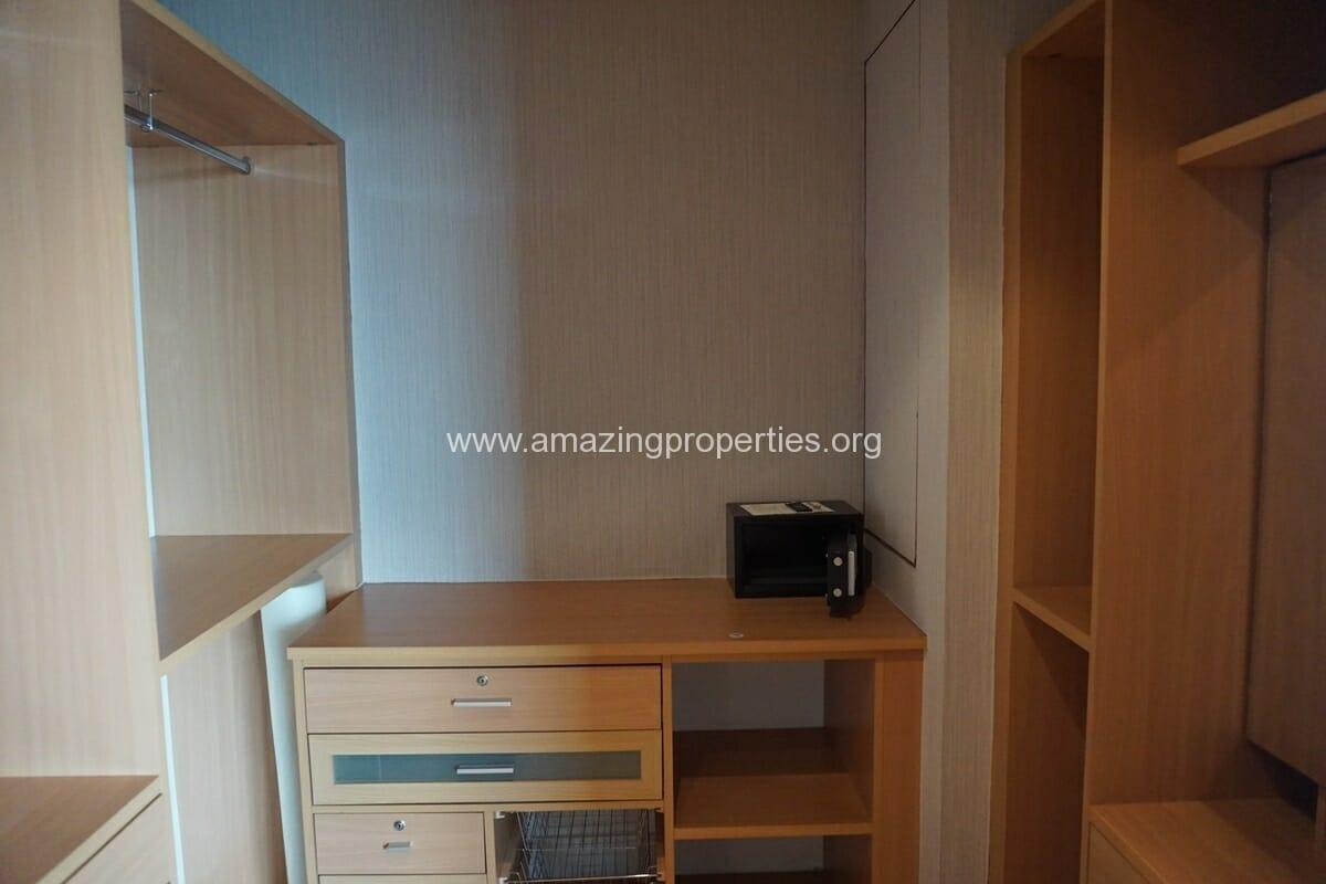 3 Bedroom Condo for Rent at Fullerton Sukhumvit (30)