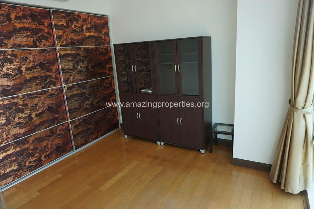3 Bedroom Condo for Rent at Fullerton Sukhumvit (32)