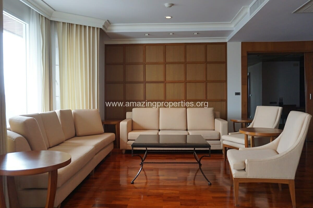 4 Bedroom Apartment for Rent BT Residence (6)