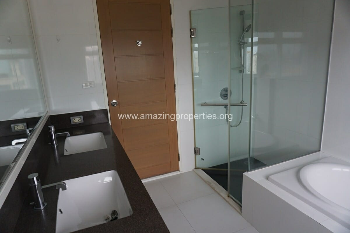 5 Bedroom Penthouse for Rent at GM Serviced Apartment (11)