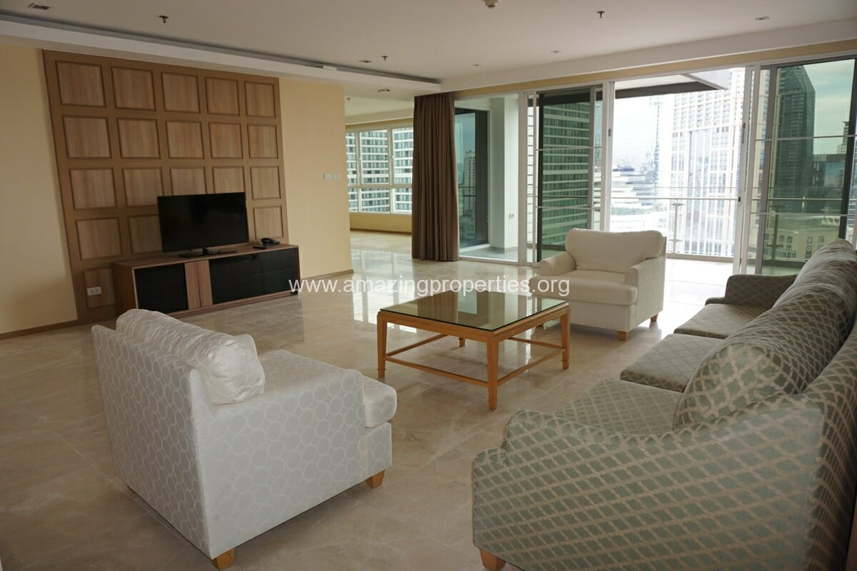 5 Bedroom Penthouse for Rent at GM Serviced Apartment (2)