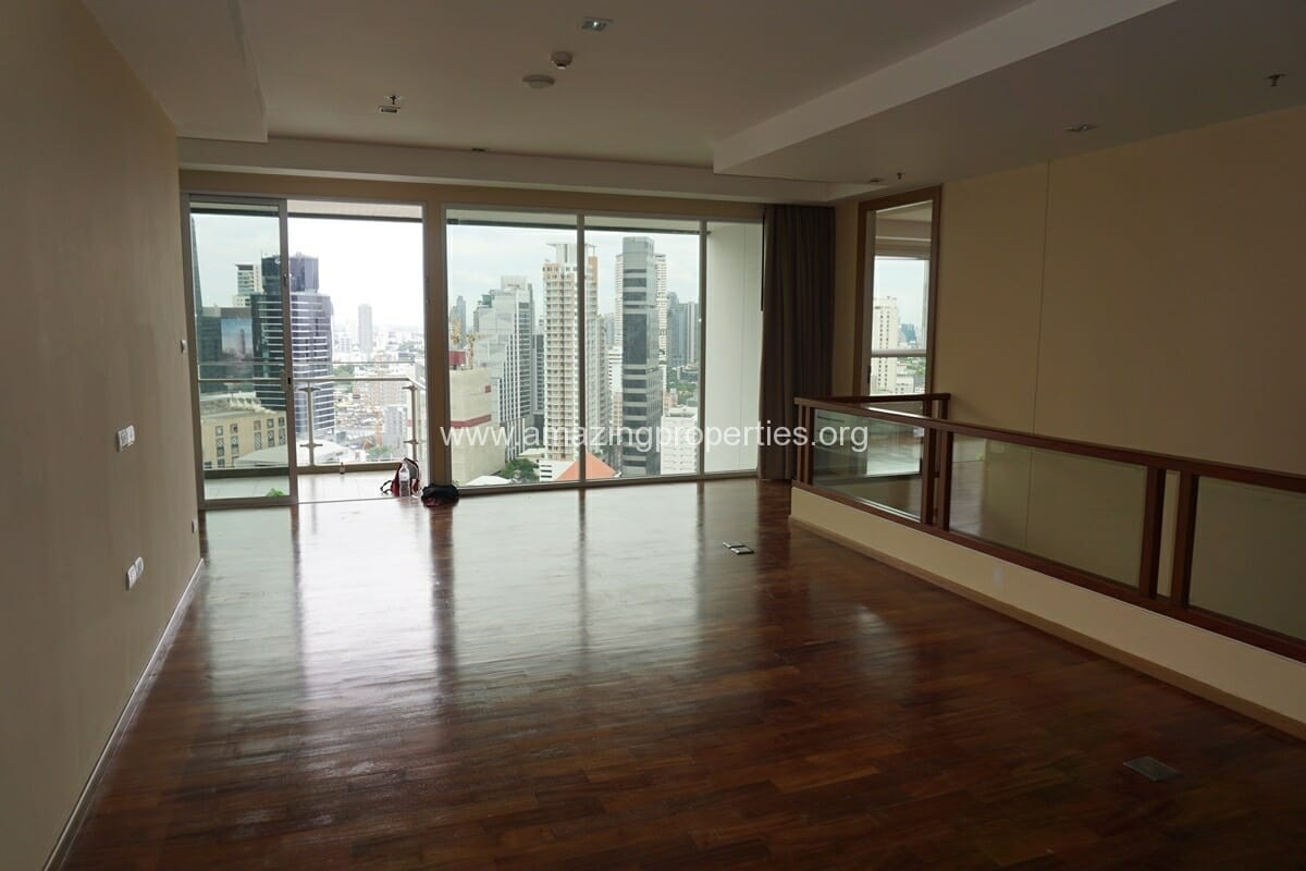 5 Bedroom Penthouse for Rent at GM Serviced Apartment (20)