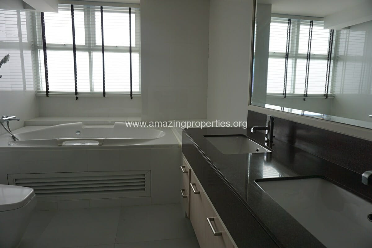 5 Bedroom Penthouse for Rent at GM Serviced Apartment (21)