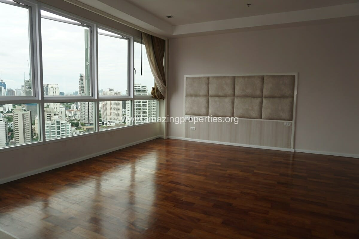 5 Bedroom Penthouse for Rent at GM Serviced Apartment (26)