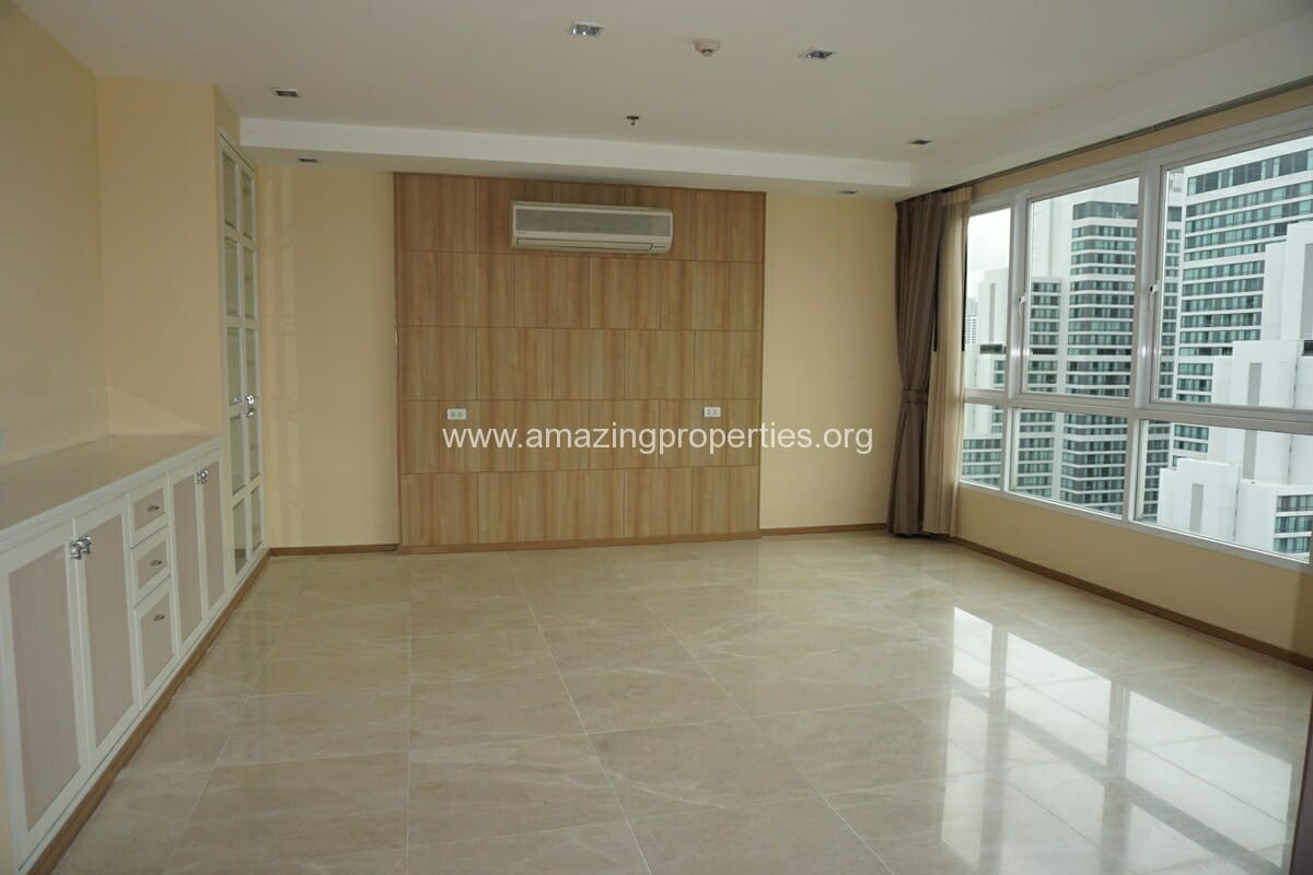 5 Bedroom Penthouse for Rent at GM Serviced Apartment (3)