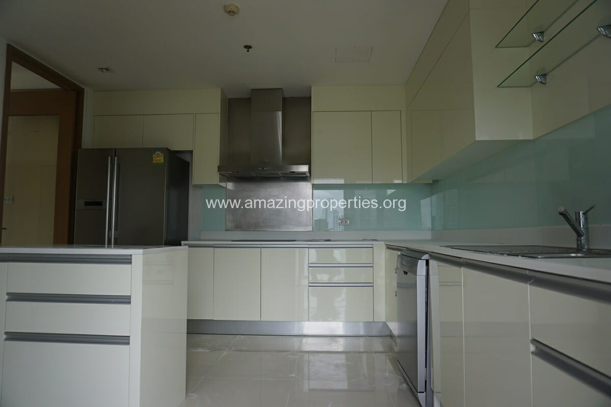 5 Bedroom Penthouse for Rent at GM Serviced Apartment (4)