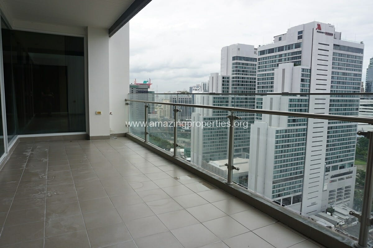 5 Bedroom Penthouse for Rent at GM Serviced Apartment (6)