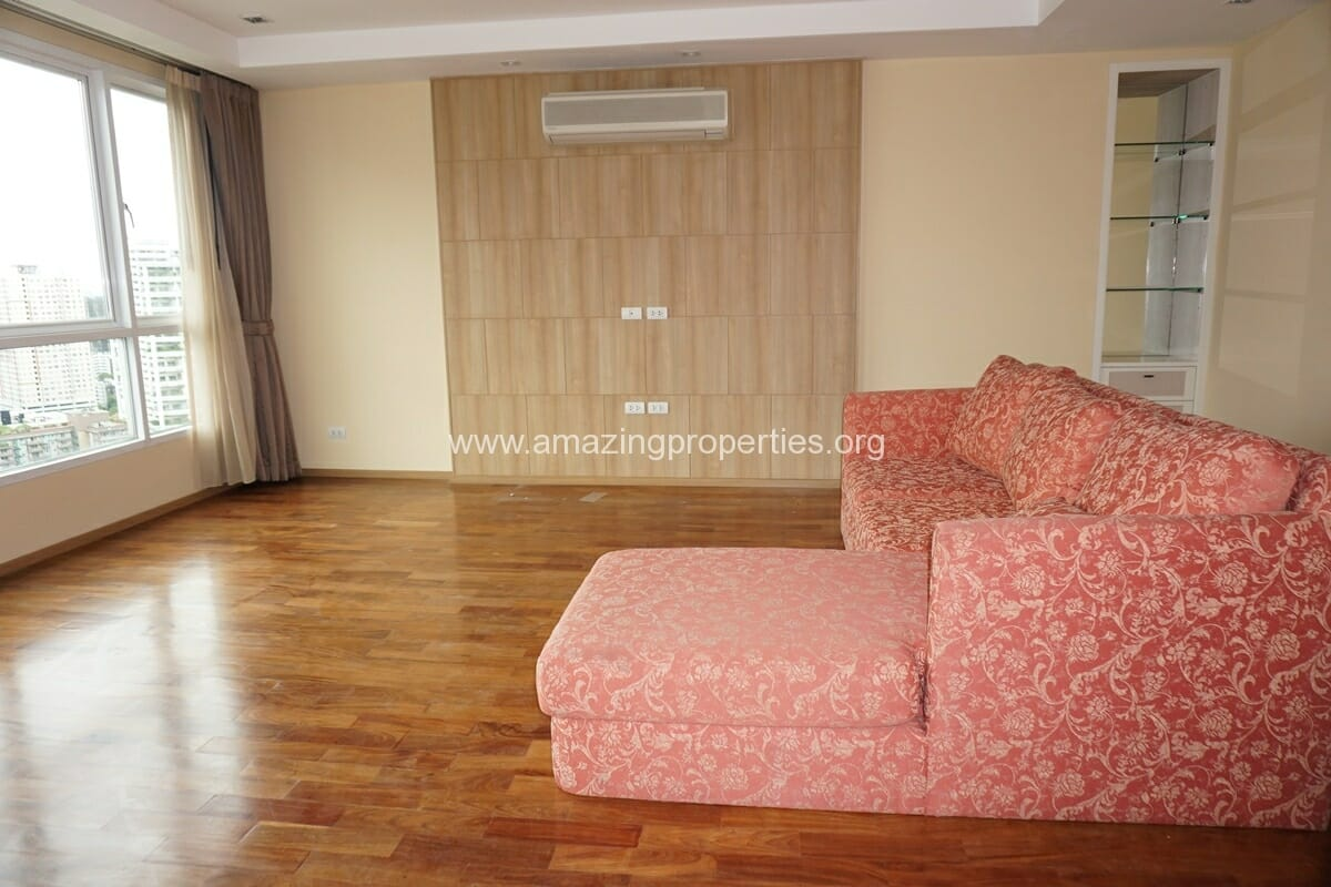 5 Bedroom Penthouse for Rent at GM Serviced Apartment (8)