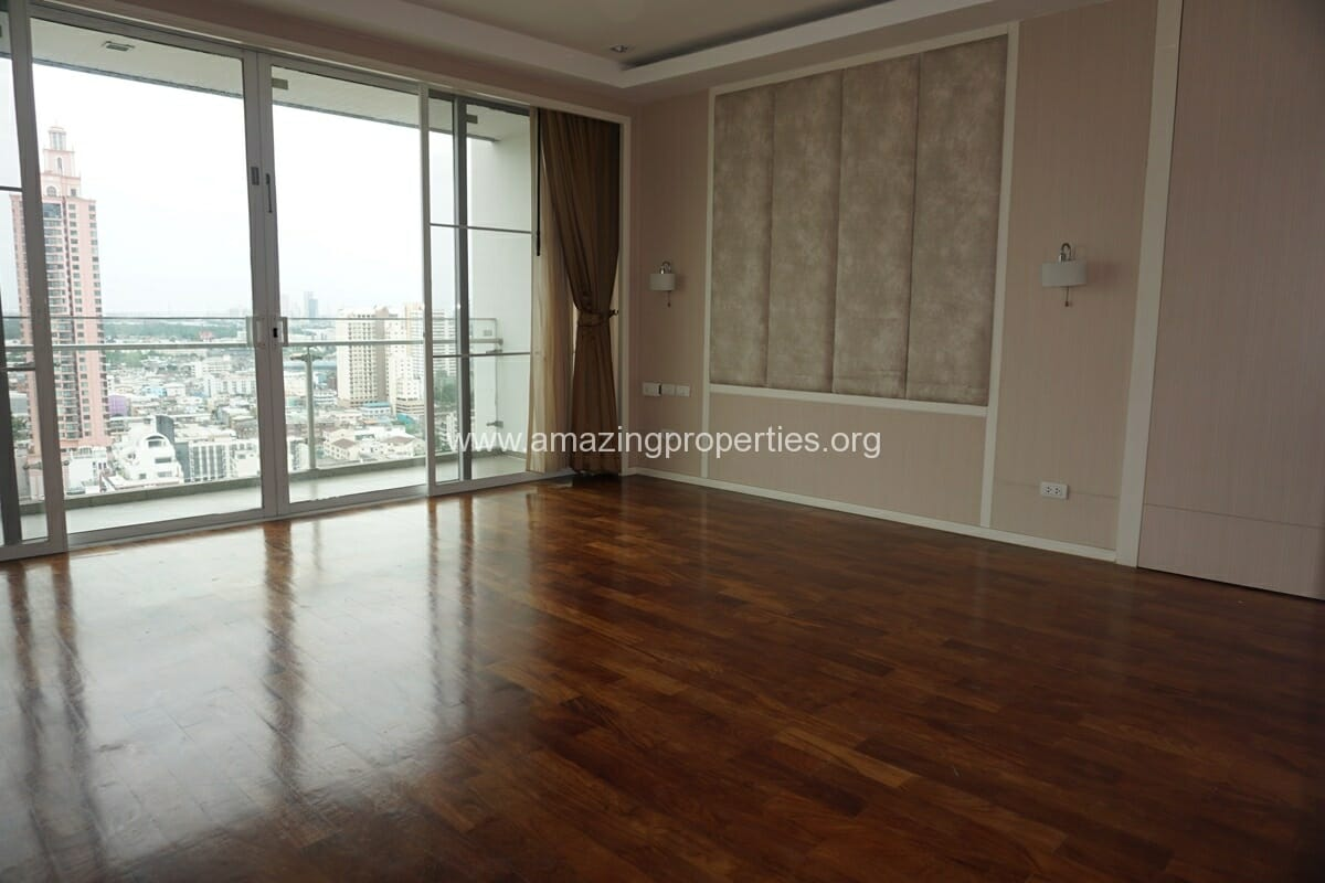 5 Bedroom Penthouse for Rent at GM Serviced Apartment (9)