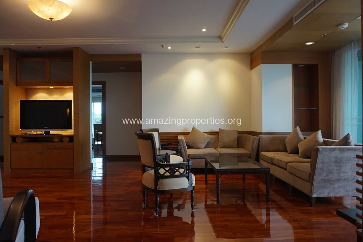 BT Residence 3 bedroom apartment for Rent (2)