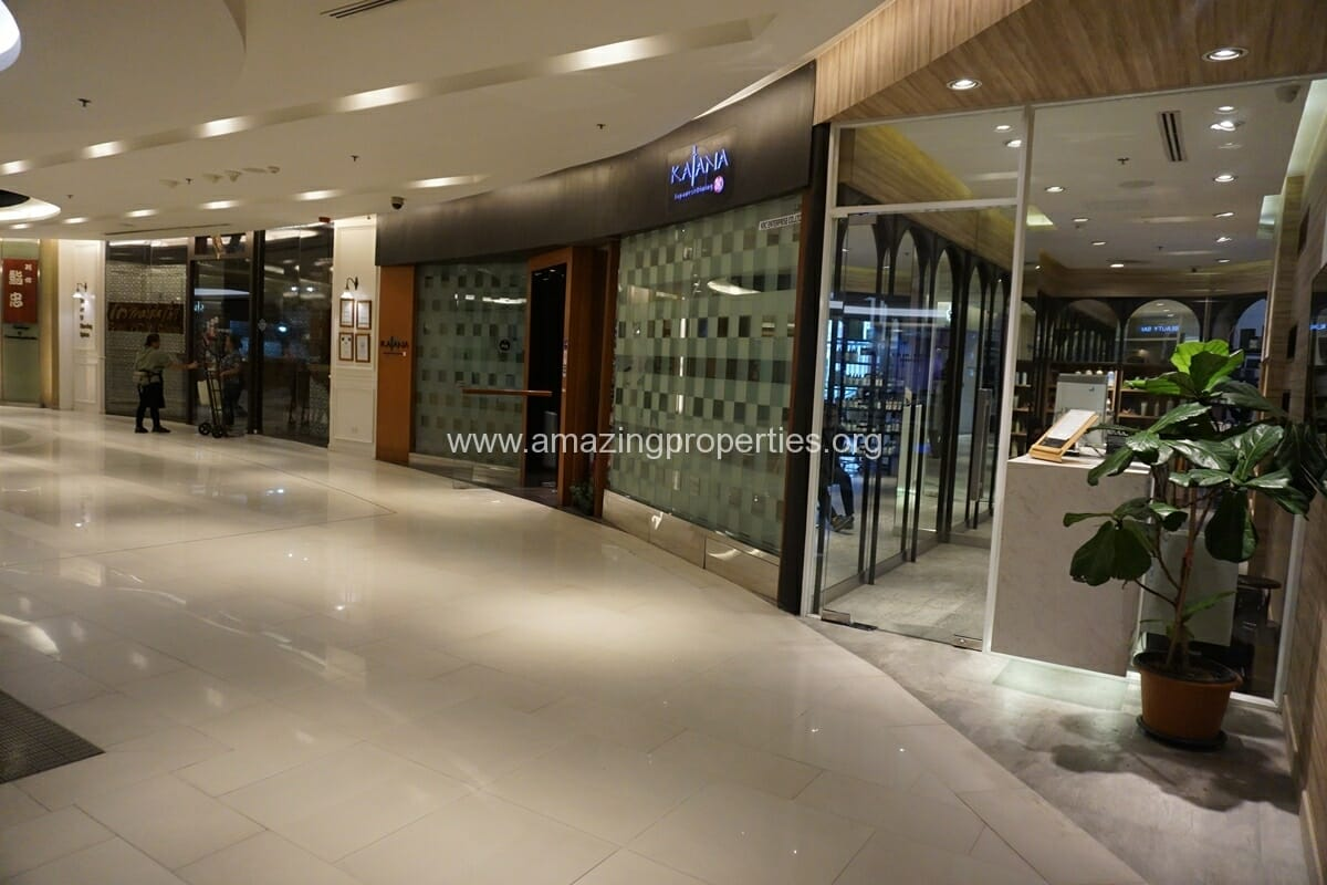 Eight Thonglor Shoppingmall (2)