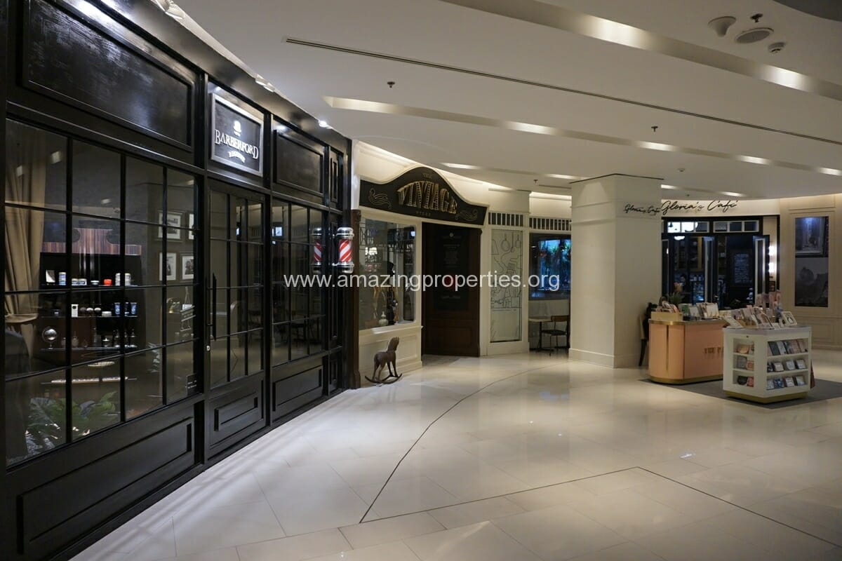 Eight Thonglor Shoppingmall (3)