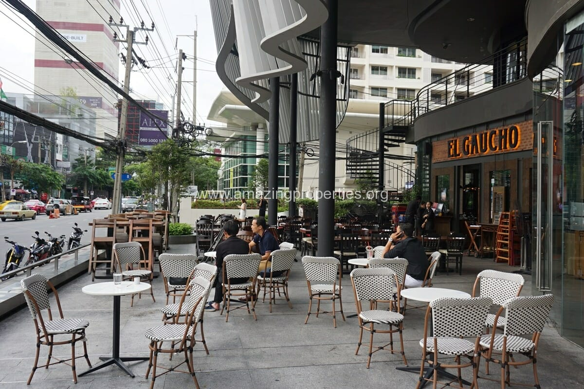 Eight Thonglor Shoppingmall (8)