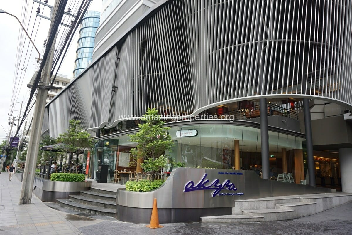 Eight Thonglor Shoppingmall (9)