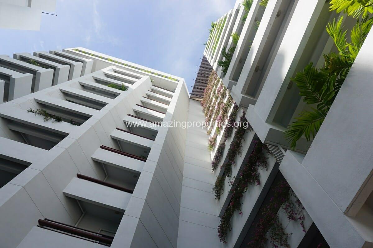 Esmeralda Apartment Sathorn (3)
