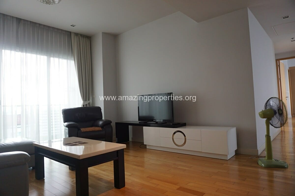 Millennium Residence 2 bedroom condo for rent (2)