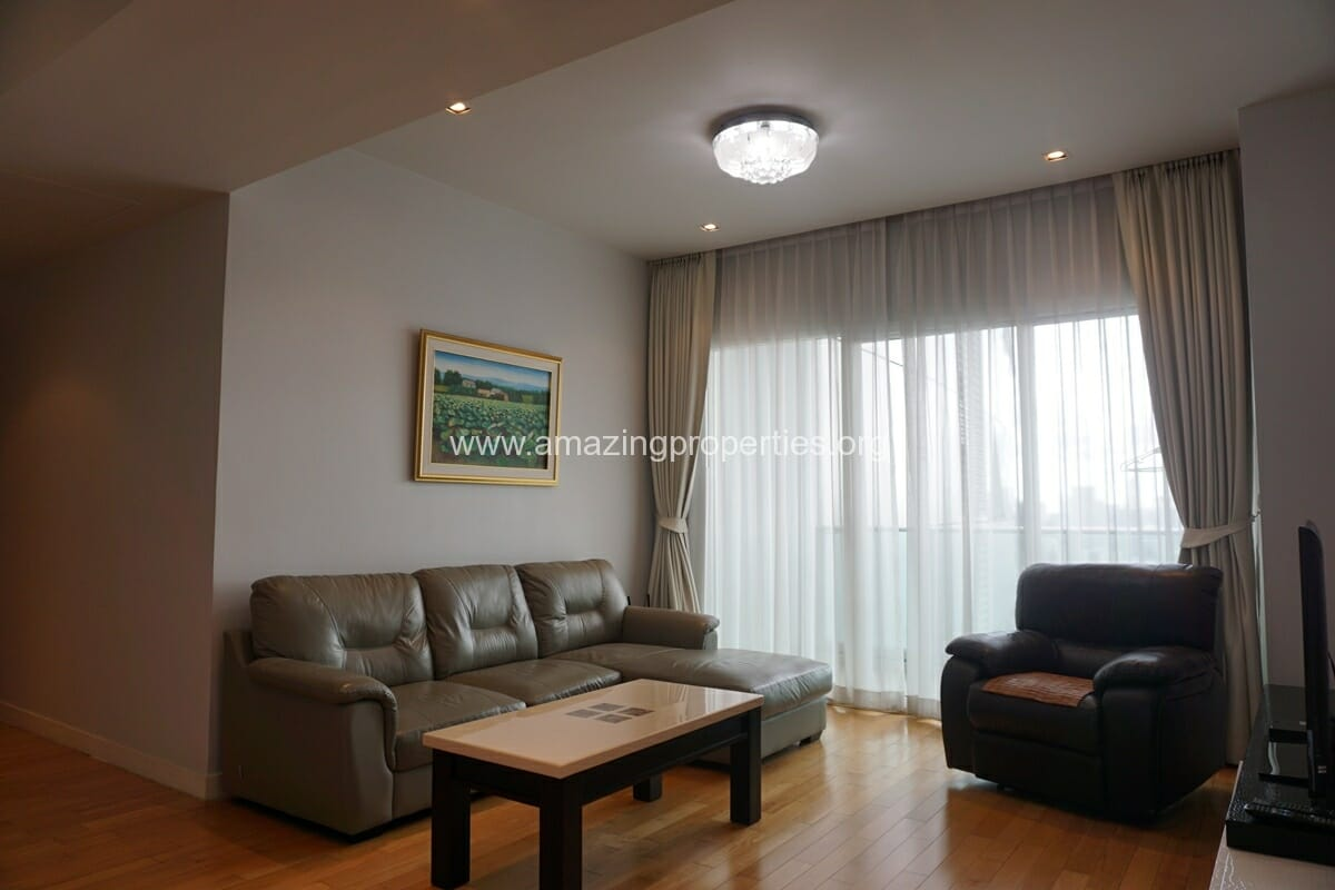 Millennium Residence 2 bedroom condo for rent (3)
