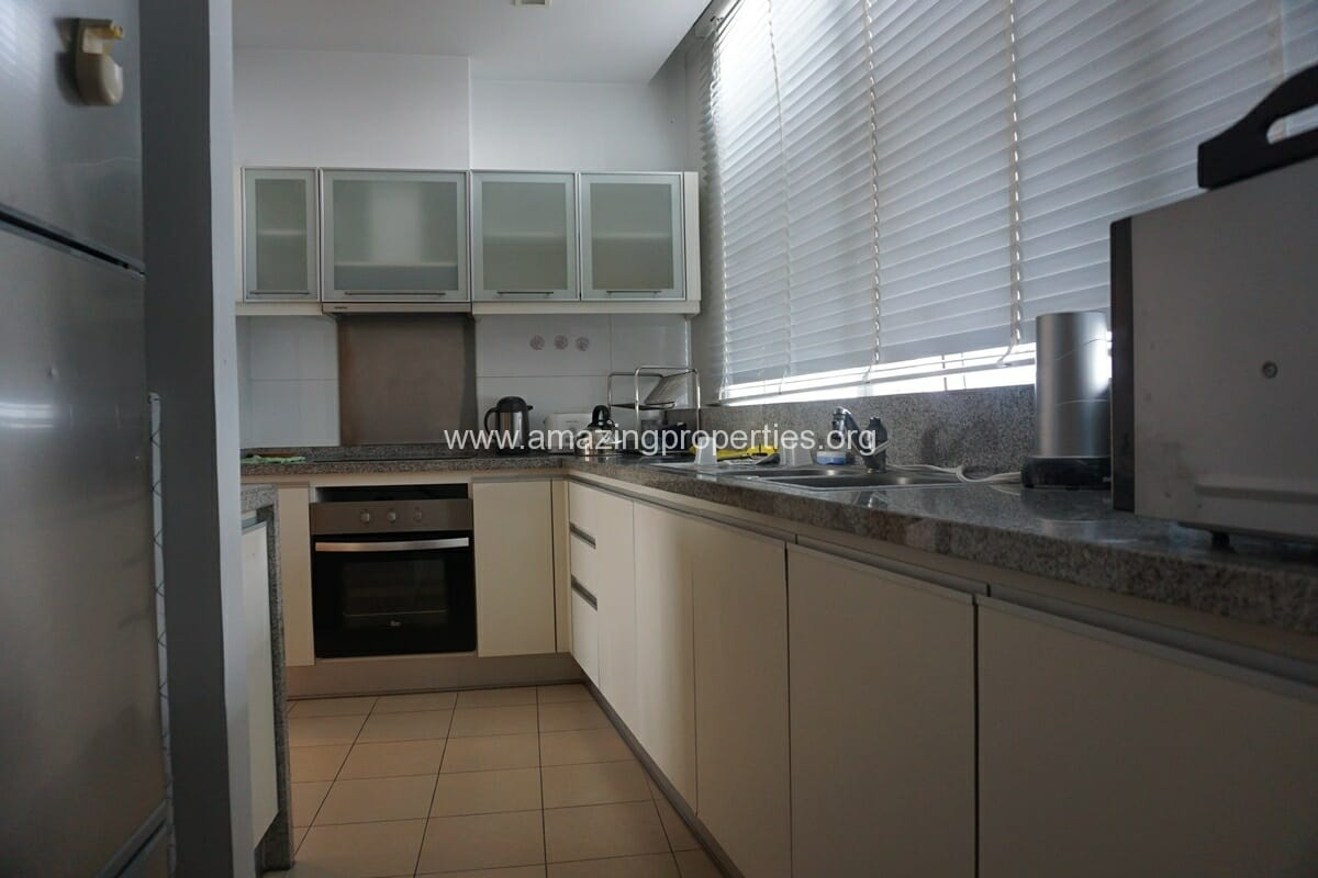 Millennium Residence 2 bedroom condo for rent (6)