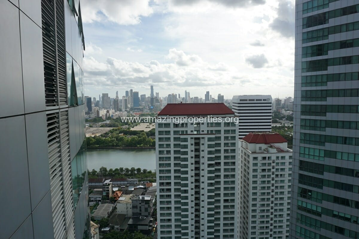 Millennium Residence 2 bedroom condo for rent (9)