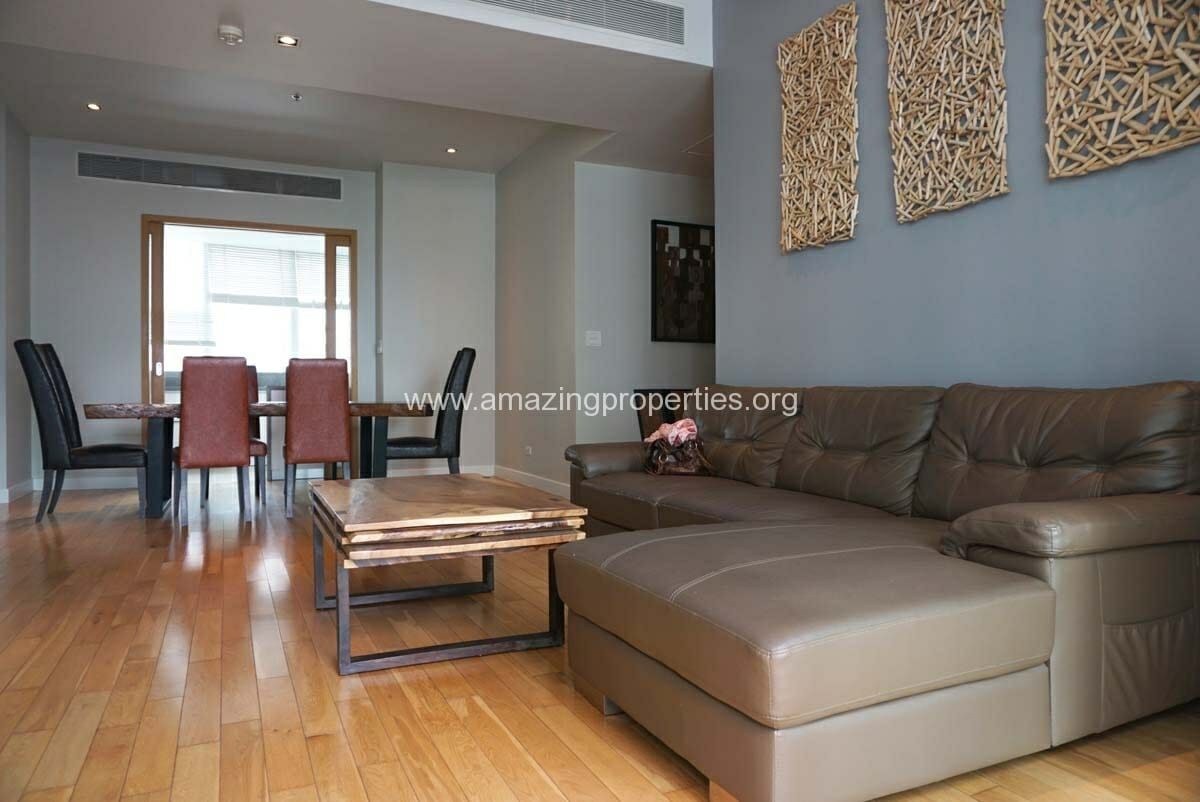 Millennium Residence 3 Bedroom Condo for Sale