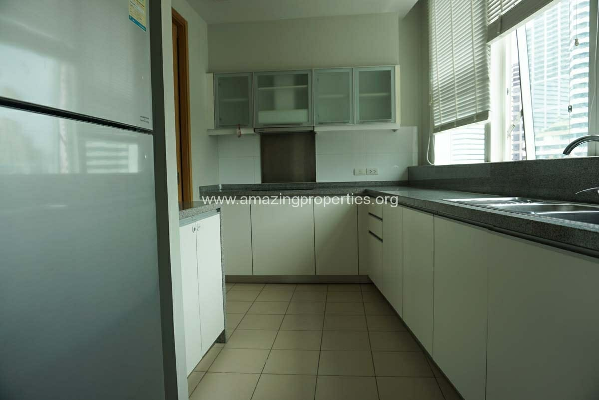 Millennium Residence 3 Bedroom Condo for Sale (2)