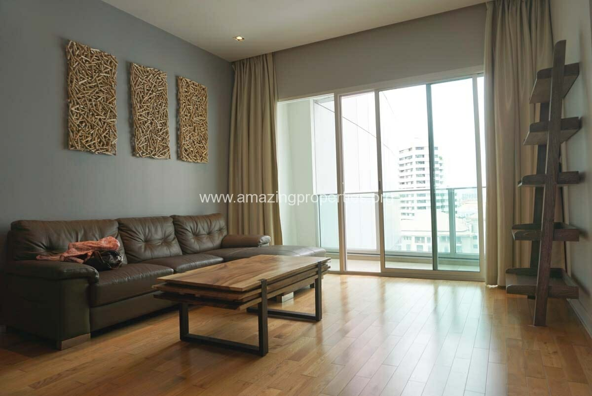 Millennium Residence 3 Bedroom Condo for Sale (3)