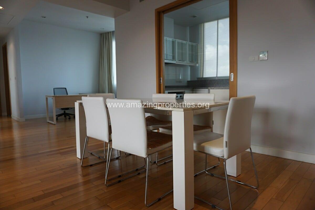 Millennium Residence Asoke 2 bedroom condo fro Rent (10)