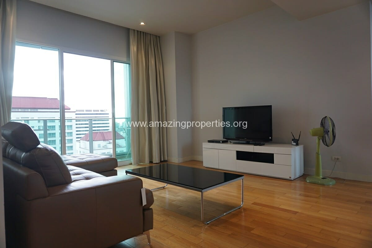 Millennium Residence Asoke 2 bedroom condo fro Rent (11)