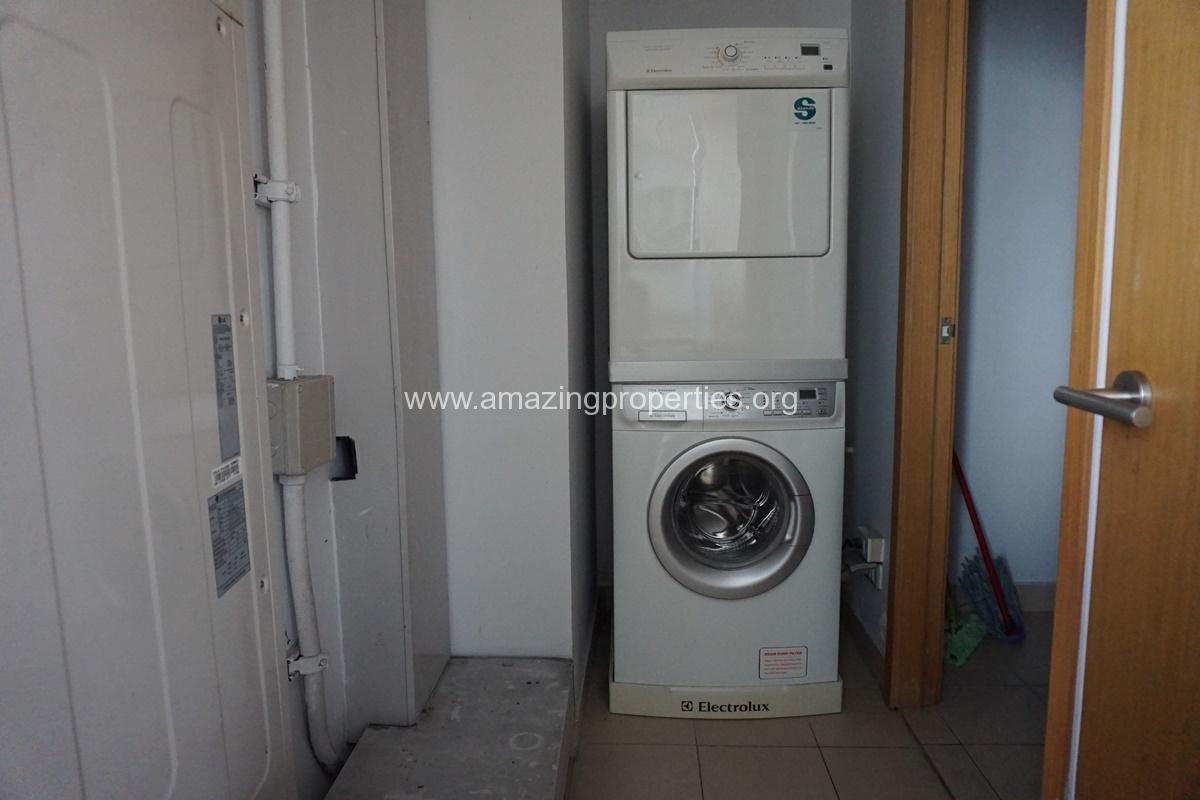 Millennium Residence Asoke 2 bedroom condo fro Rent (14)