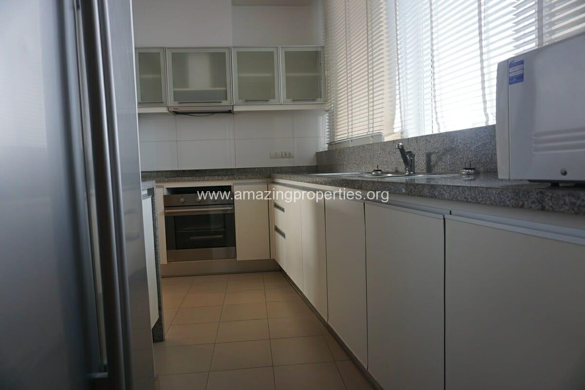 Millennium Residence Asoke 2 bedroom condo fro Rent (15)
