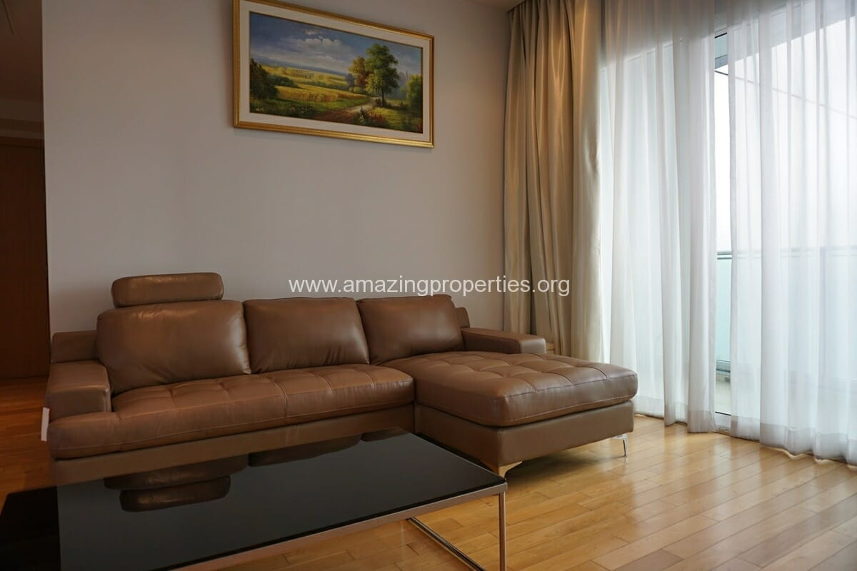 Millennium Residence Asoke 2 bedroom condo fro Rent (19)
