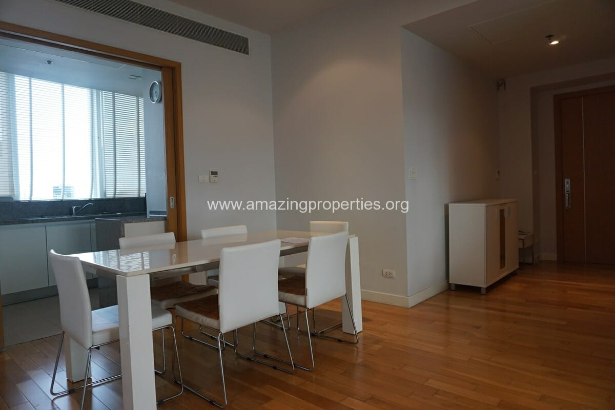 Millennium Residence Asoke 2 bedroom condo fro Rent (21)