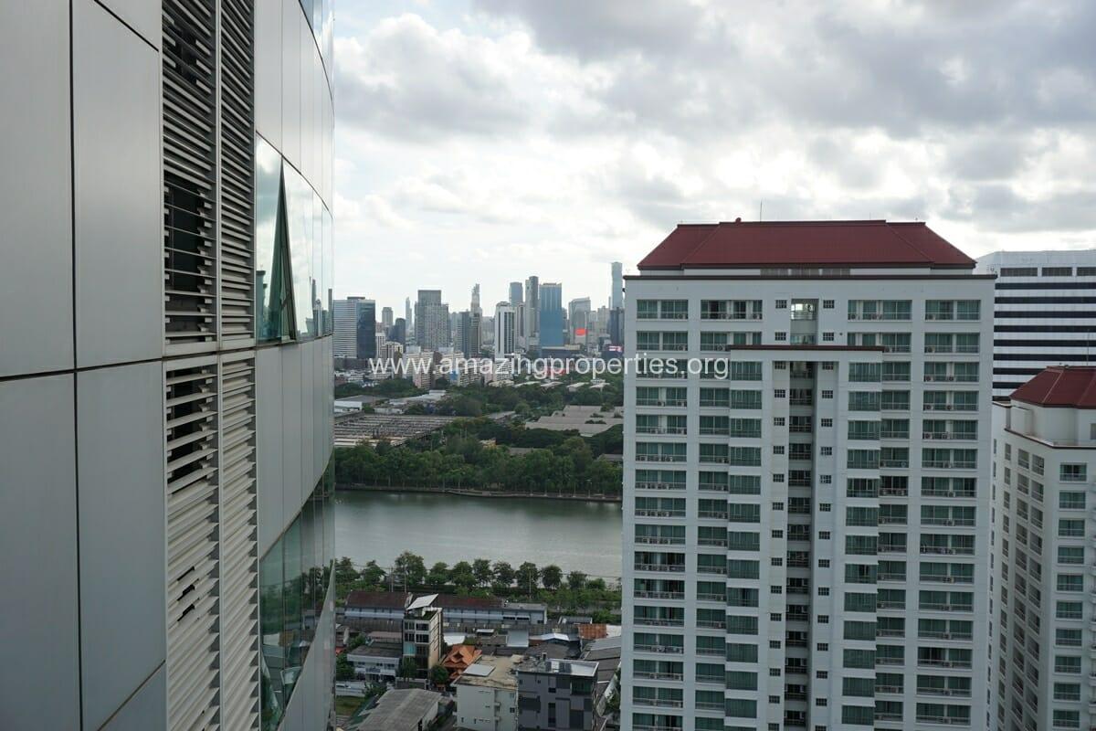 Millennium Residence Asoke 2 bedroom condo fro Rent (5)