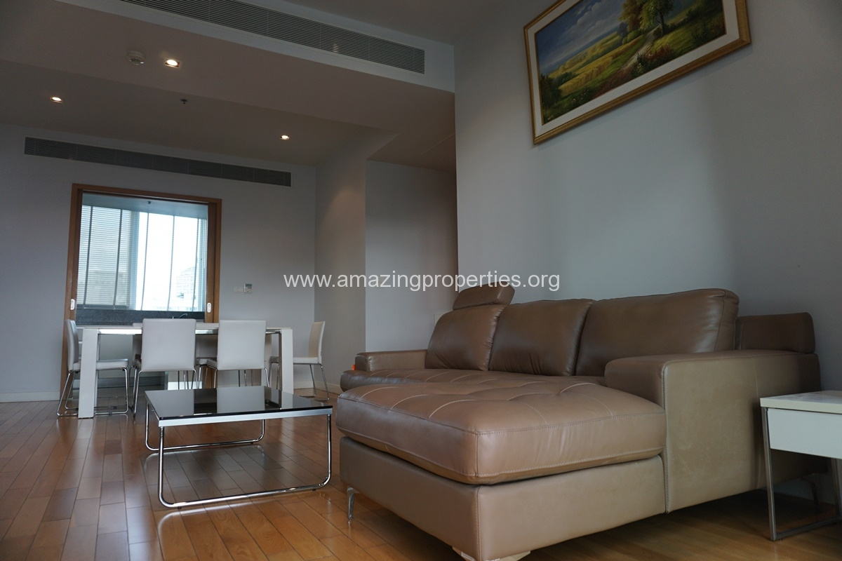 Millennium Residence Asoke 2 bedroom condo for Rent (8)