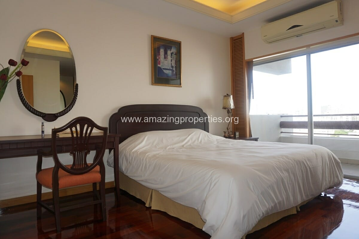 Petfriendly 3 Bedroom Apartment Esmeralda Apartment (10)