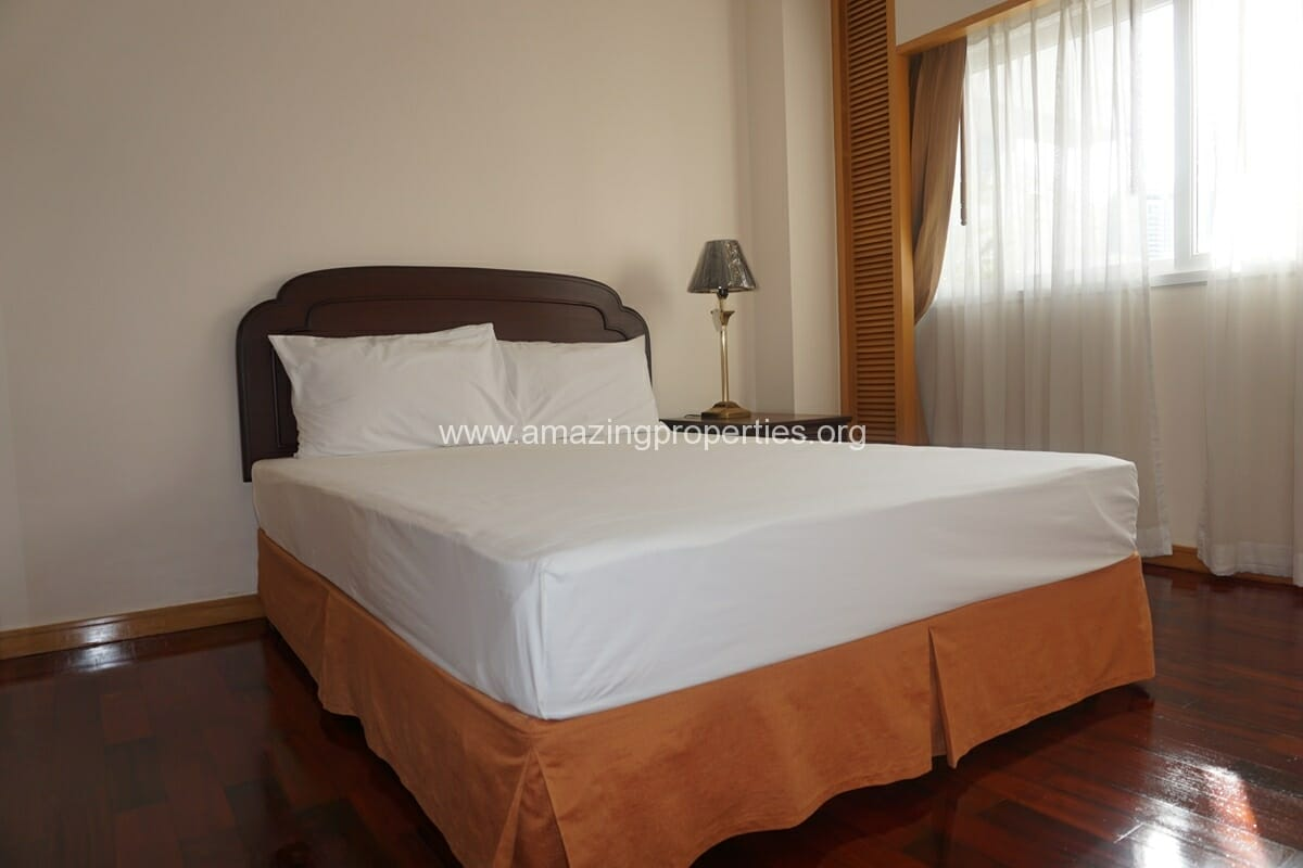 Petfriendly 3 Bedroom Apartment Esmeralda Apartment (15)