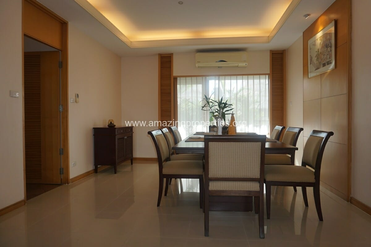 Petfriendly 3 Bedroom Apartment Esmeralda Apartment (6)