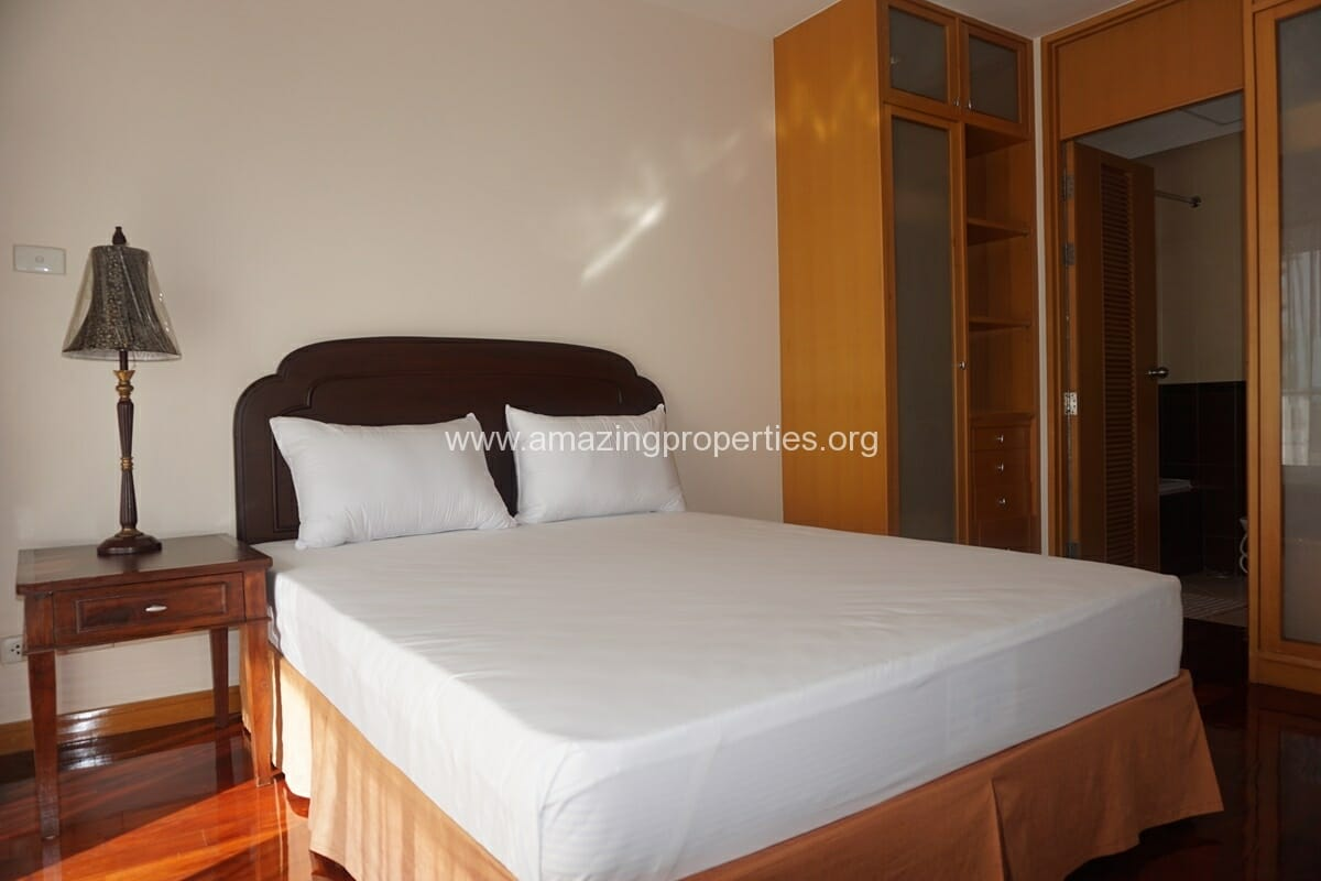 Petfriendly 3 Bedroom Apartment Esmeralda Apartment (8)