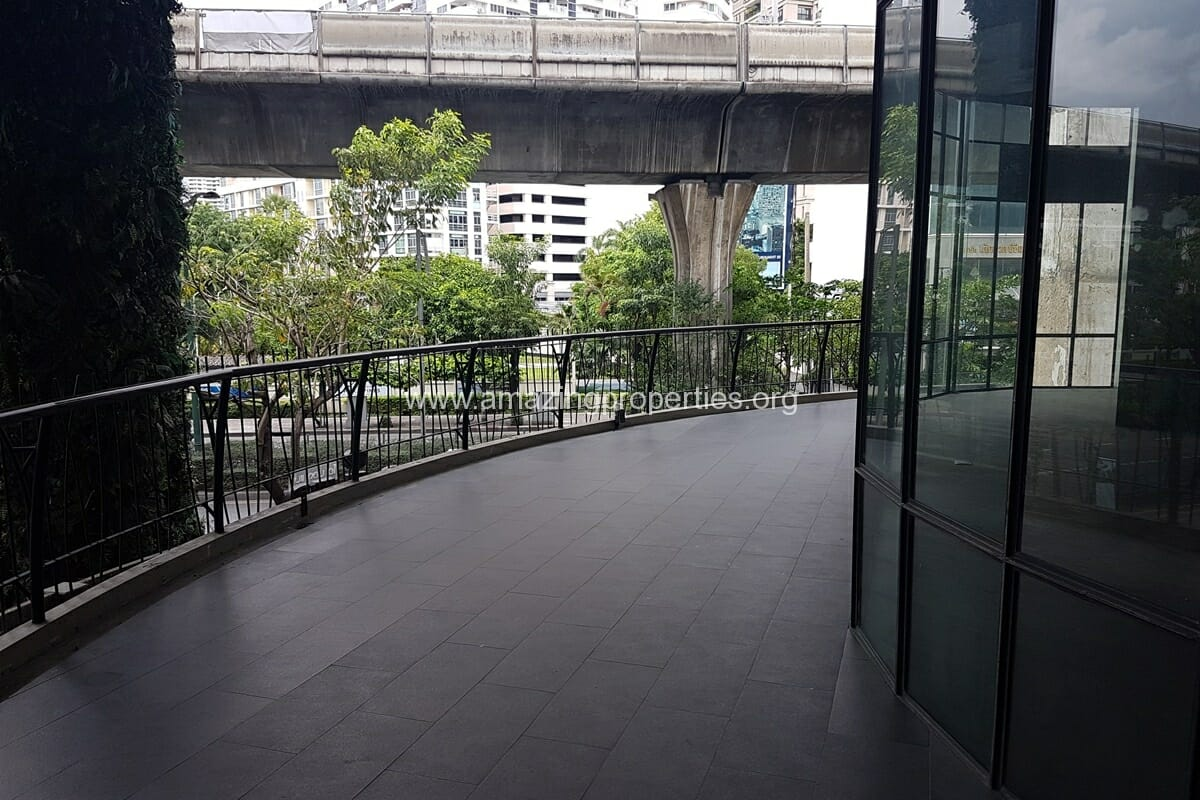 Phrom Phong 180 Sqm Commercial space for Rent (3)