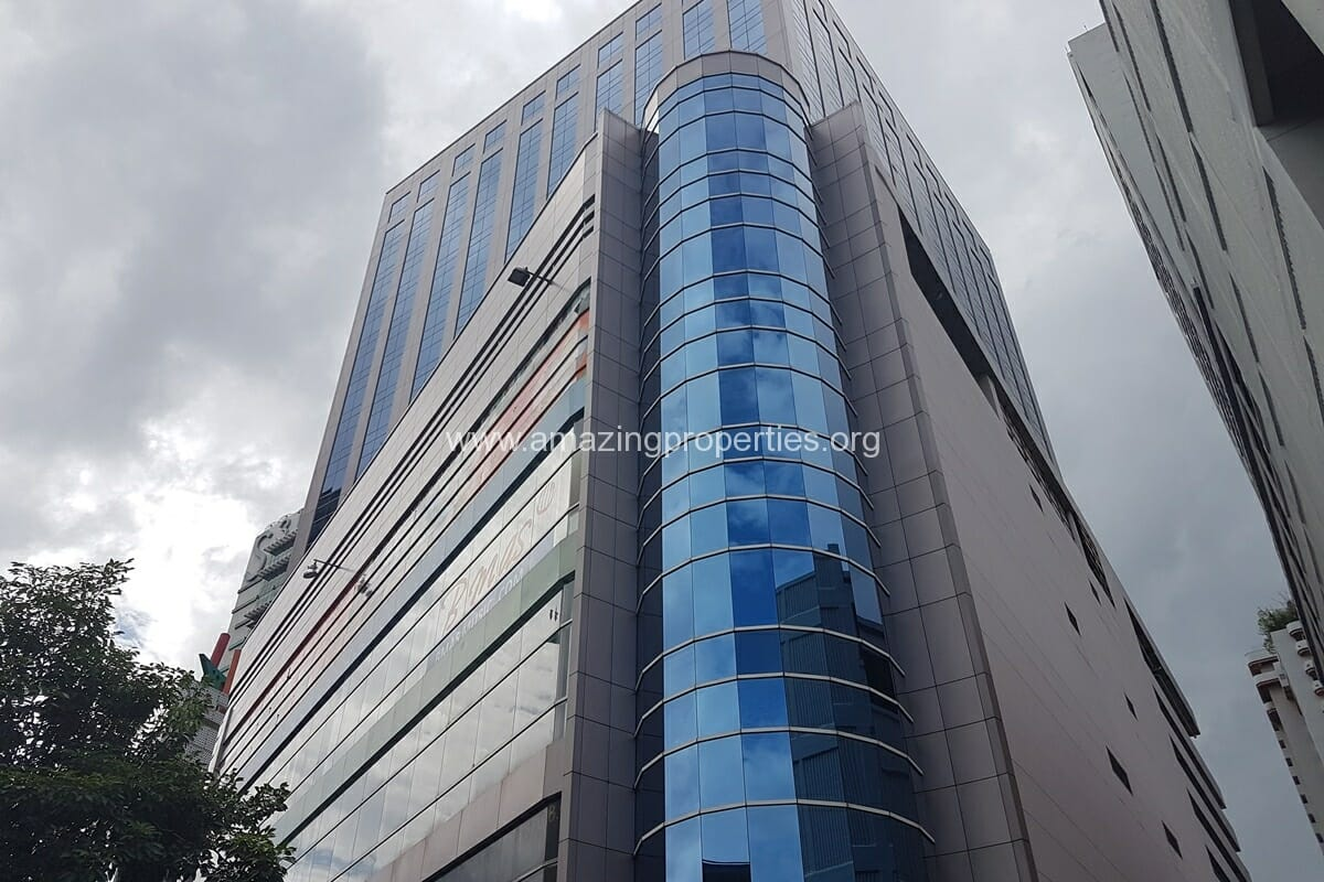 RSU Tower Sukhumvit 31 (10)