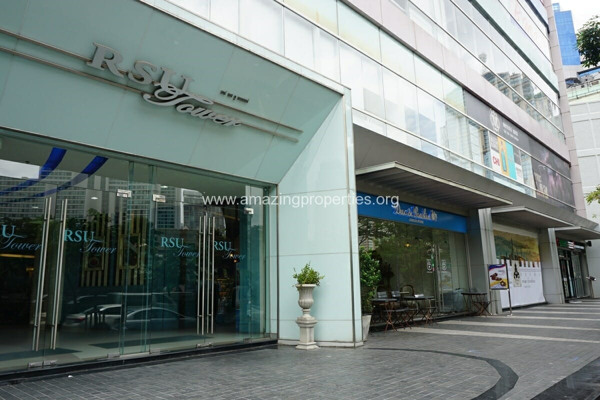 RSU Tower Sukhumvit 31 (12)