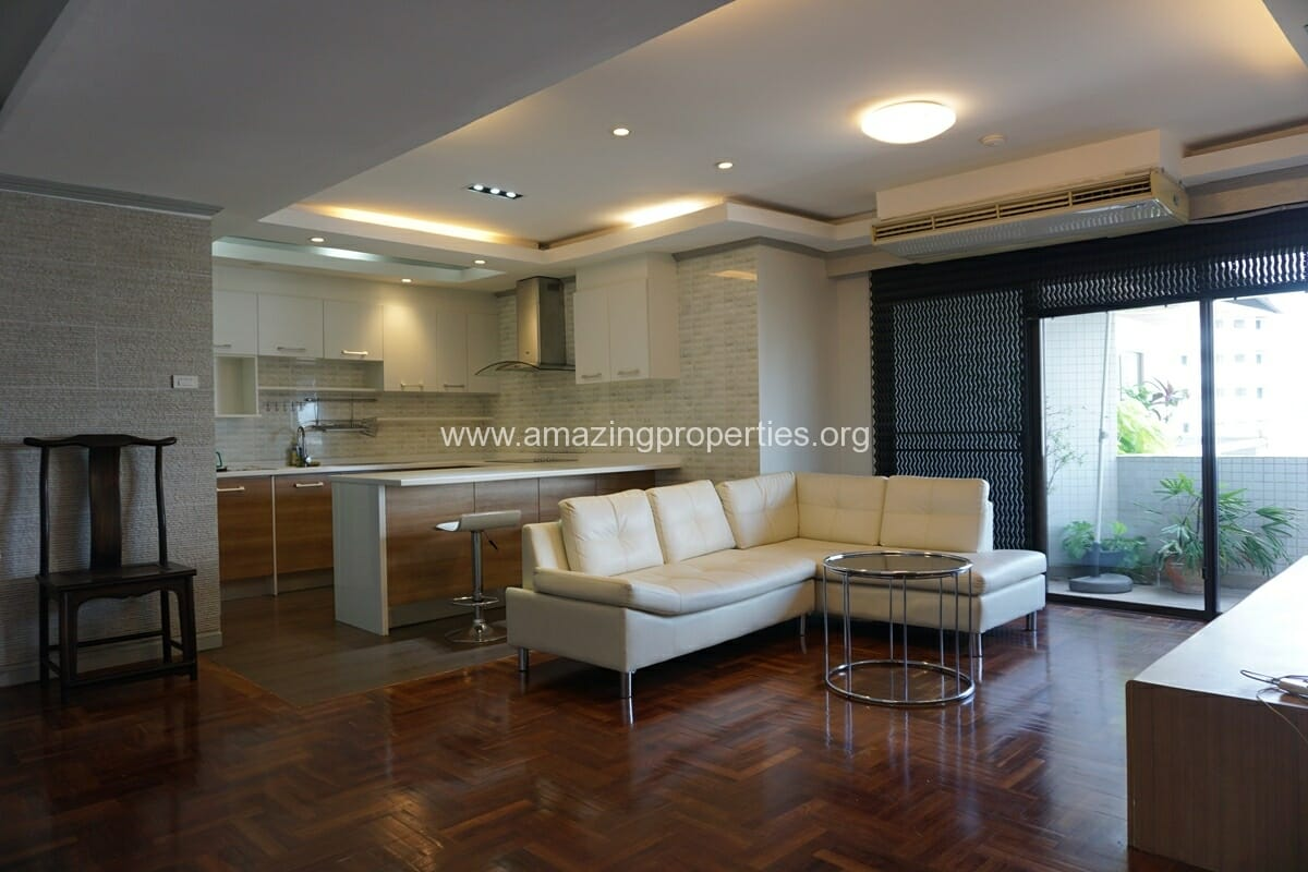 Richmond Palace 3 Bedroom Condo for Rent