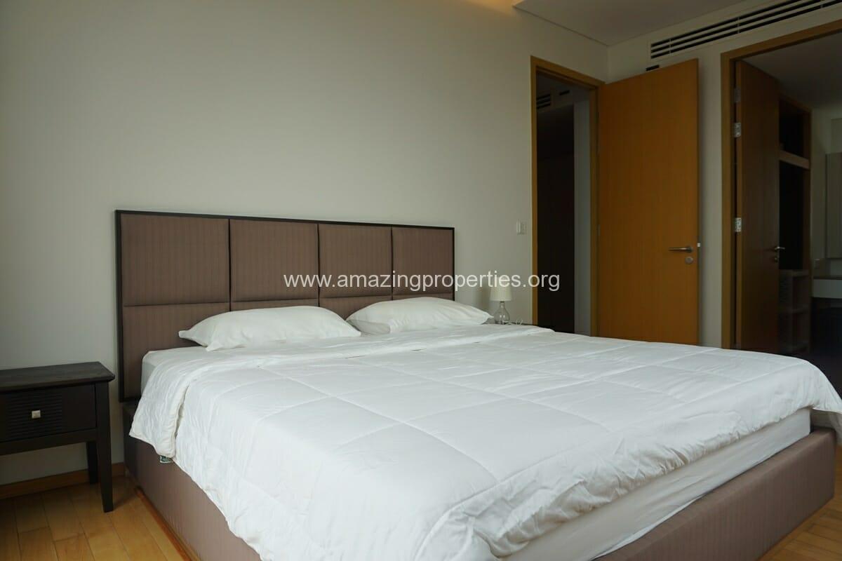 1 Bedroom condo for Rent Aequa Sukhumvit 49 (11)