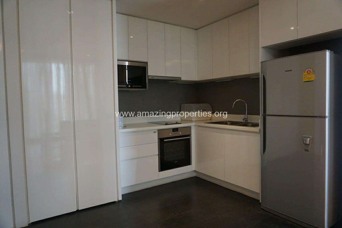 1 Bedroom condo for Rent Aequa Sukhumvit 49 (13)