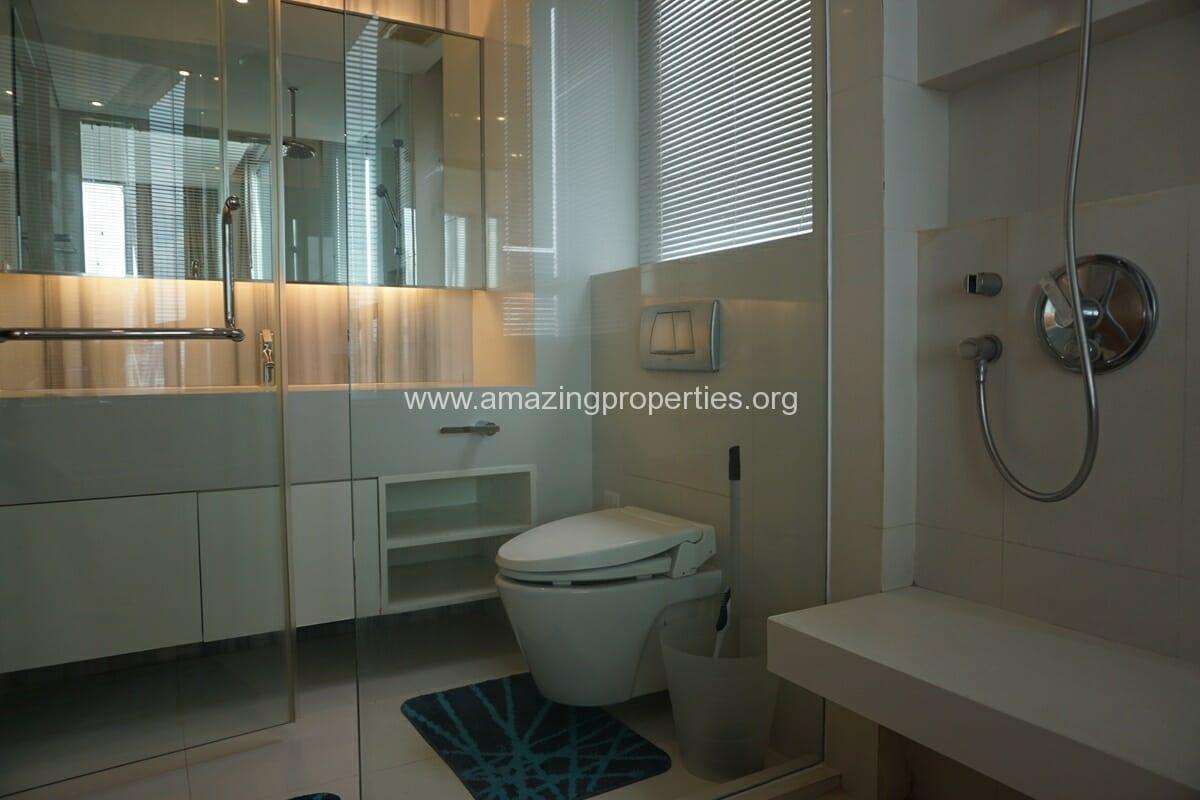 1 Bedroom condo for Rent Aequa Sukhumvit 49 (2)
