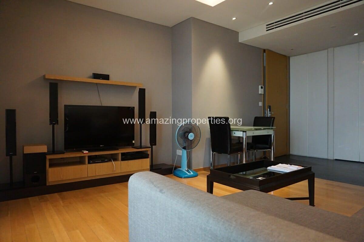 1 Bedroom condo for Rent Aequa Sukhumvit 49 (20)