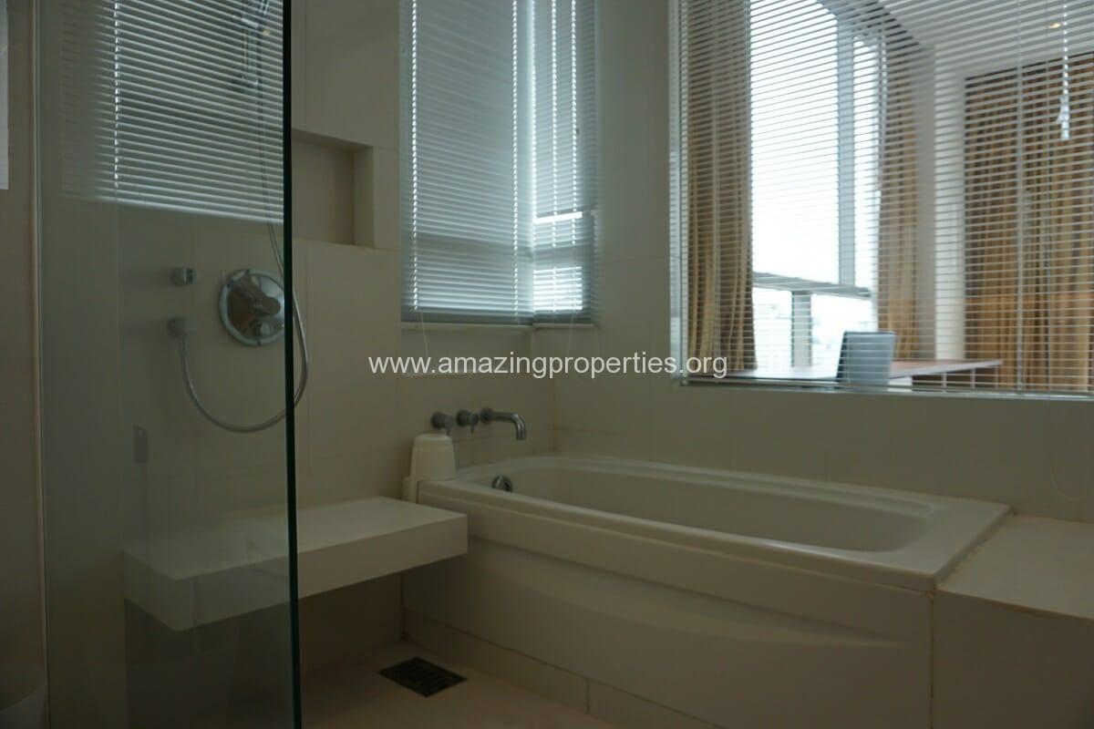 1 Bedroom condo for Rent Aequa Sukhumvit 49 (3)