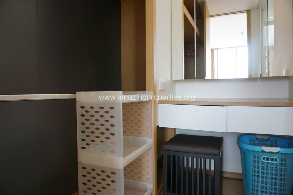 1 Bedroom condo for Rent Aequa Sukhumvit 49 (6)