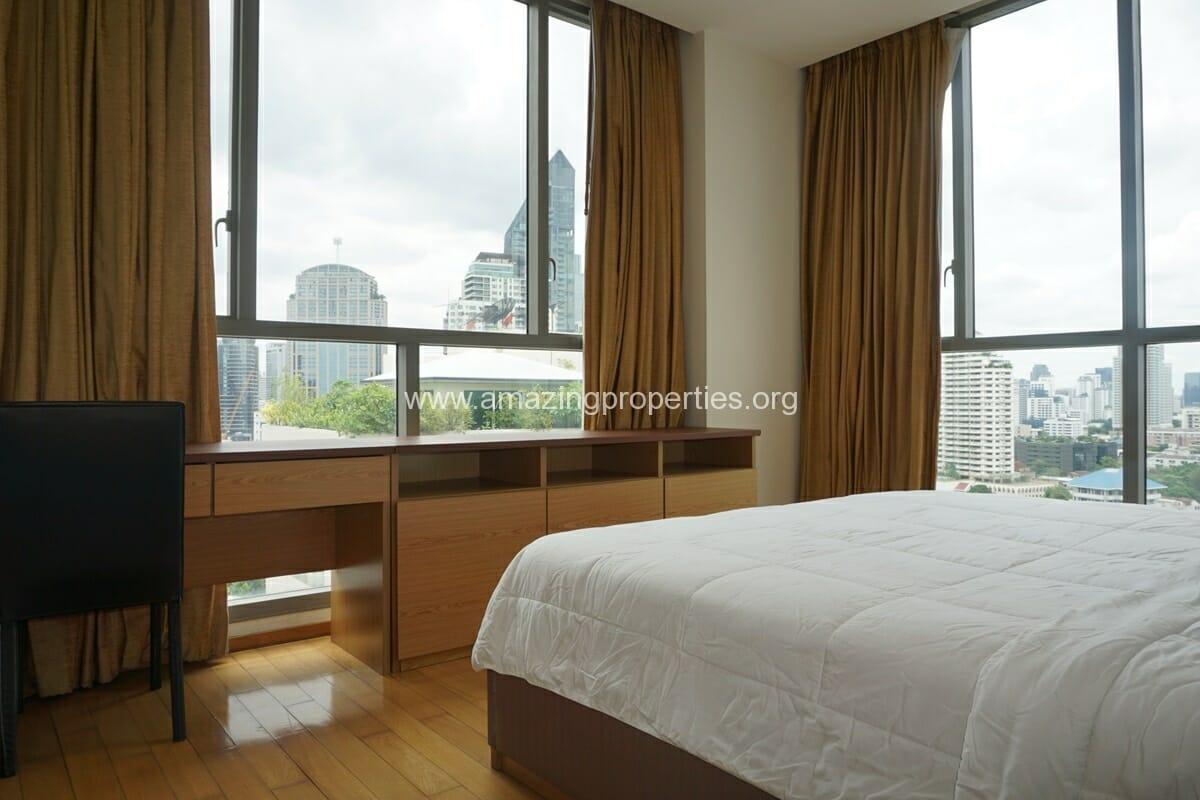 1 Bedroom condo for Rent Aequa Sukhumvit 49 (8)