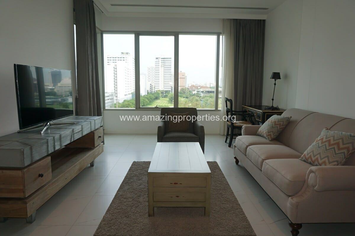 2 Bedroom Condo at 185 Rajdamri